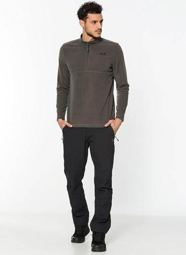 Jack Wolfskin Polar Sweatshirt Renkli